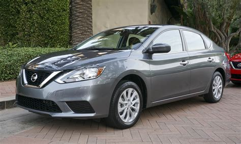 blue nissan sentra 2016 2016 nissan sentra first drive review 187 autonxt