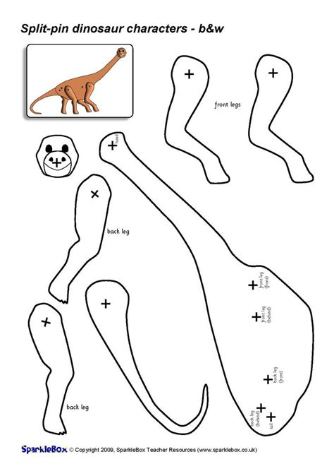 pin the on the dinosaur template 210 best dinosaurios images on dinosaurs