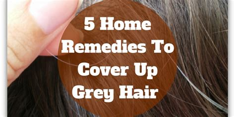 9 homemade tips to cover up grey hair stylecraze homemade brown hair dye brown hairs