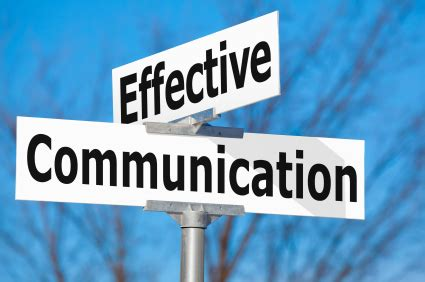 Leader S Voice Effective Leadership Communication K B14 80810 communicating