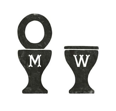 mens and womens bathroom signs men women toilet graphic ba 241 os pinterest toilets