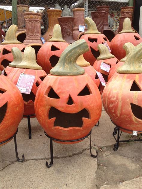 Pumpkin Chiminea Pit 1000 images about amigos pottery o lanterns on pits folk