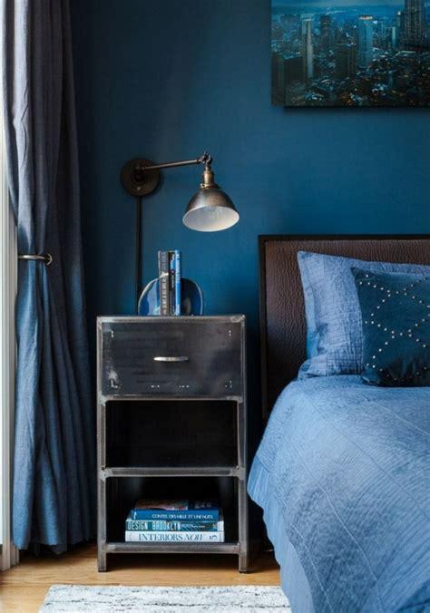blue bedrooms da letto le tonalit 224 pi 249 per la zona notte