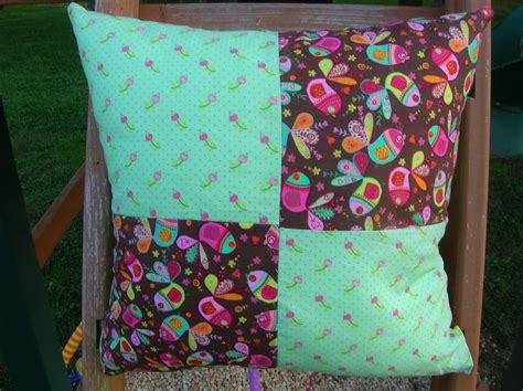 sewing throw pillows my creative sew easy throw pillow