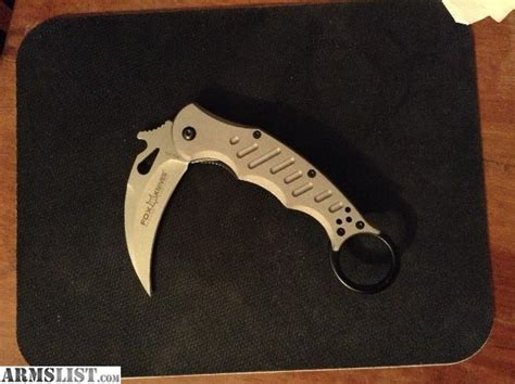 fox knives for sale image karambit knives for sale