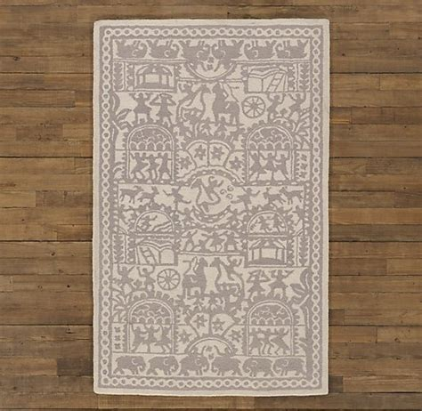 Restoration Hardware Baby Rugs 17 best images about jasy closet doors on