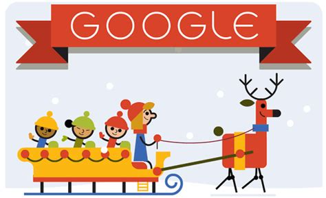 google images xmas google s christmas holiday logos for 2014 search engine land