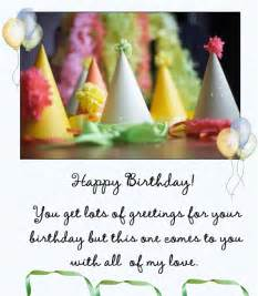 special and beautiful birthday wishes and messages for friend