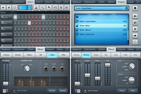 fl studio for mobile musical app image line announces quot fl studio mobile quot