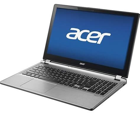 Laptop Acer Slim Aspire M5 acer aspire m5 583p 9688 thin 15 6 touch i7 laptop with 1tb hdd laptoping windows laptop