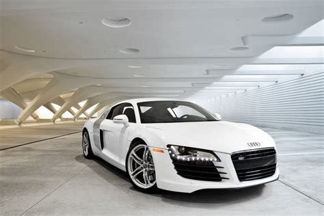Buy Used Audi R8: Cheap Pre Owned Audi R8 Cars for Sale