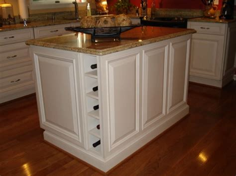 Kitchen Island Panel Ideas Index Tinarobinsondesign