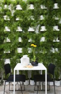 Green Wall Vertical Garden 17 Best Images About Vertical Gardens On