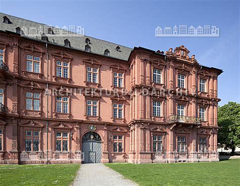 Architekt Mainz by Kurf 252 Rstliches Schloss Mainz Architektur Bildarchiv
