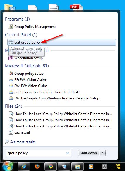 how to hide specific drives from users in windows 7 next