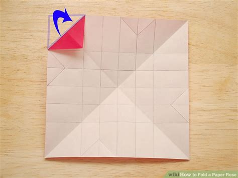 Fold A Paper - how to fold a paper with pictures wikihow