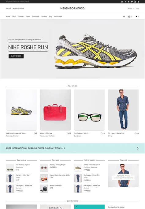 bootstrap shop themes free ecommerce wordpress themes theme spiration premium