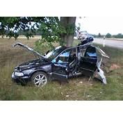 Accident De La Route Pr&232s Oualidiya  Aujourdhui Le Maroc