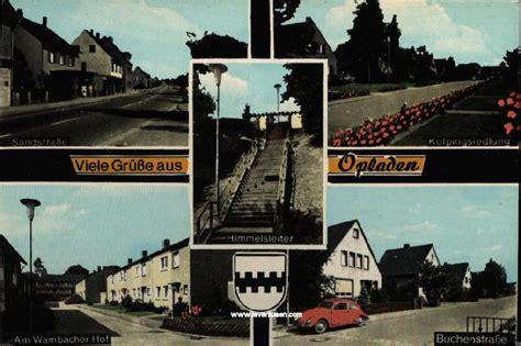 sparda bank opladen leverkusen postkarte 5fach karte