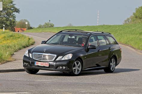 mercedes e klasse (w 212): gebrauchtwagen test autobild.de