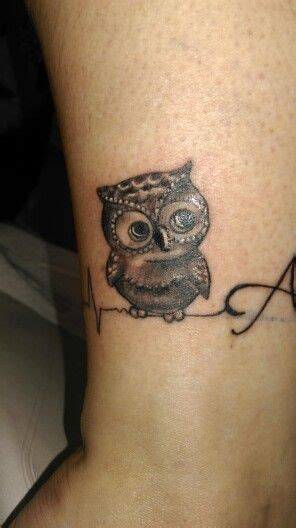 tattoo owl indian 36 best native indian owl ankle tattoo images on pinterest