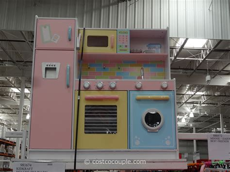 Costco Play Kitchen toys baby