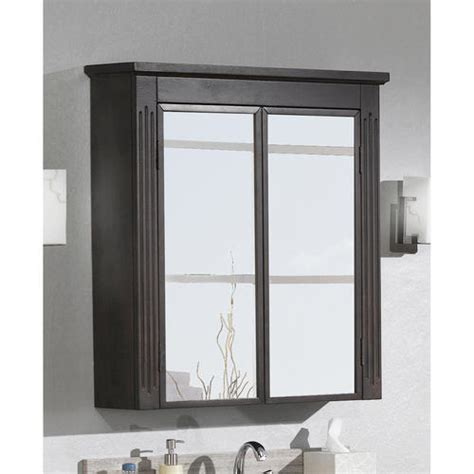 bathroom mirrors at menards magick woods 30 quot wellington collection medicine cabinet at