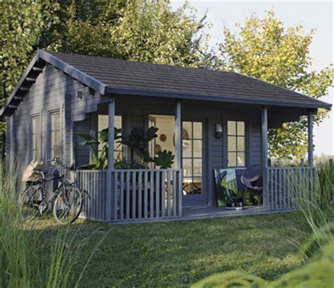 Charmant Abri De Jardin Habitable #3: samara.jpg