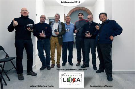 leica italia nasce leica historica italia nadir magazine news