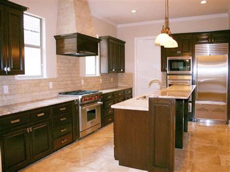 Ideas For Kitchens Remodeling | cheap kitchen remodeling ideas home garden posterous