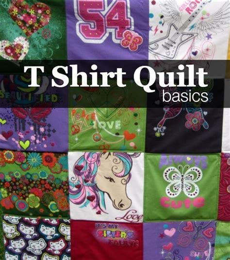 how to make a tee shirt quilt materials cutting the how to make at shirt quilt t shirts design concept