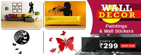 home decor deals online wall decor online store in india buy latest wall decor