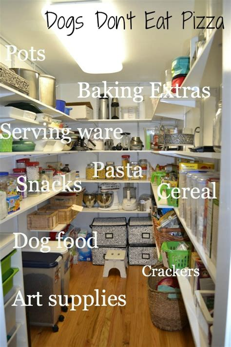 Creating A Pantry by 15 Do It Yourself Tutorials And Tips How To Make Home