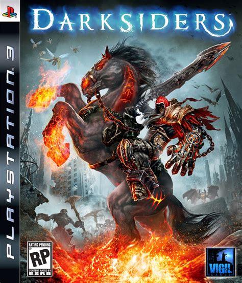 ps3 full version games download free darksiders ps3 free download full version mega console games