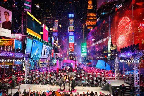 new year period 2014 a 241 o nuevo en times square city travel nyc tours en
