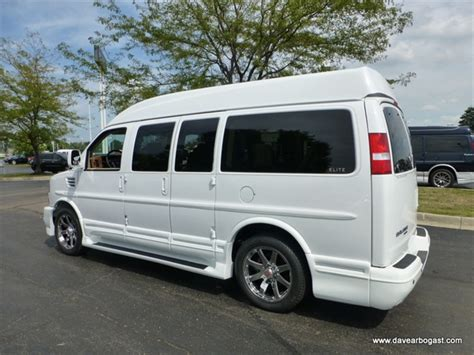 southern comfort van conversions new 2014 gmc conversion van southern comfort 7 passenger