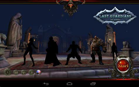 game last guardians mod last guardians v1 26 mod gold apk zippyshare android