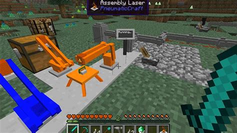 game mod in minecraft the best minecraft mods pcgamesn