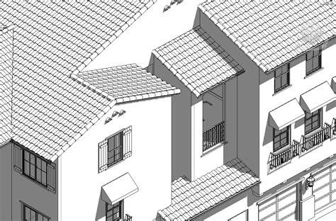 tile pattern grid revit bim aficionado pattern based curtain panel roof tile
