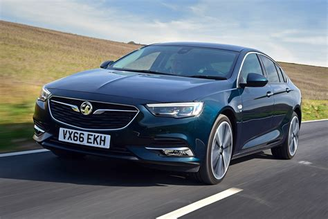 opel insignia uk vauxhall insignia grand sport 1 6 diesel review auto express