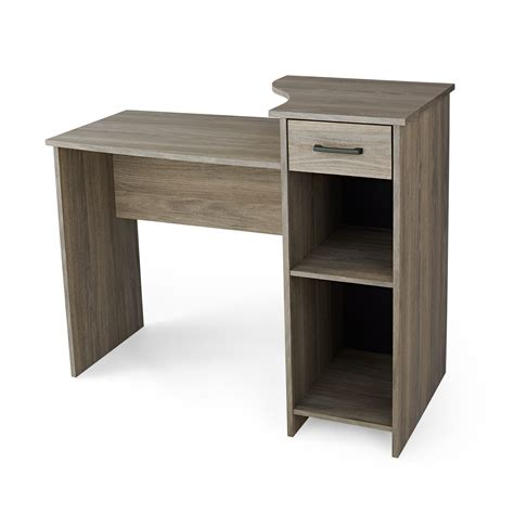 mainstays student desk finishes 1 mainstays student desk finishes color alder oak