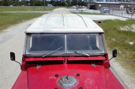 i make 35000 a year can i buy a house 1972 land rover iii series 88 4x4 35000 orig miles unrestored runs drives for sale