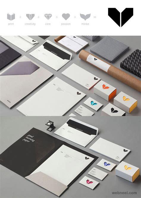 design inspiration branding 50 creative branding and identity design exles for your
