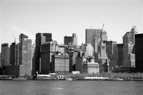 new york city buildings photography black and white photography