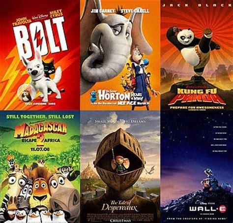 animated film vs cartoon animation movies nem1ponto