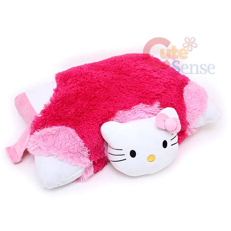 hello pillow pet pillow pad plush cushion