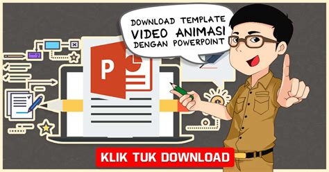 membuat video animasi presentasi download ppt video animasi presentasi guru