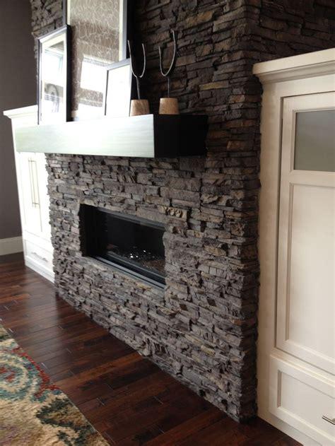 rectangular gas fireplace la jolla rectangular fireplace