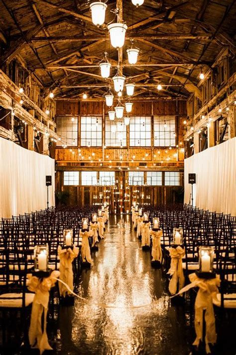 Sodo Park   Washington State Wedding Venues   Seattle
