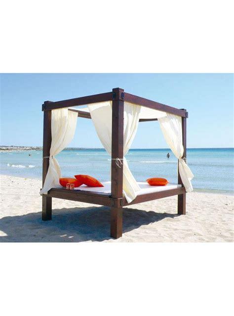 letti da giardino divano letto da giardino luxury design in legno xlab